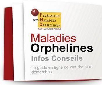 ASSOCIATION MALADIES ORPHELINE